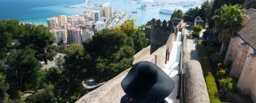 Ruta turística Málaga