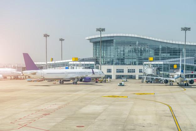 Traslados Aeropuerto en Taxi